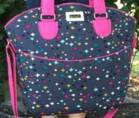 Creative's Tote Pattern by Andrie Designs
