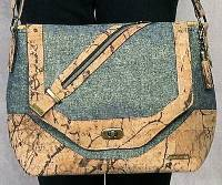 The Allure Bag Pattern by ChrisW Designs