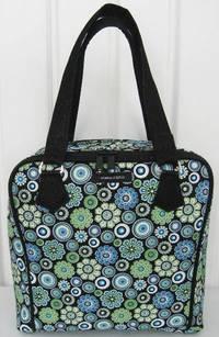 Ellory Bag Pattern by Cozy Nest Design