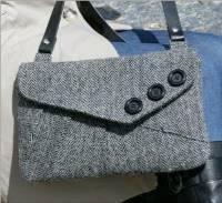 Felbrigg Bag Pattern by Charlie's Aunt