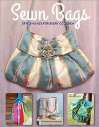 Sewn Bags Patterns Book by Guild of Master Craftsman Publications Ltd