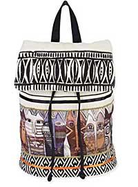 Native Felines Backpack