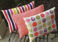 In A Pinch Pillow Pattern by Lazy Girl Designs