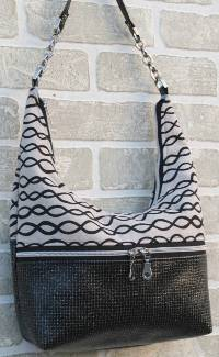 Luci Purse Pattern by Sallie Tomato