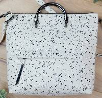 Audrey Tote Pattern by Sallie Tomato