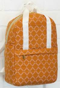 Connie Backpacks Pattern by Sallie Tomato