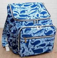 Tripper Backpack or Diaper Bag Pattern by Sallie Tomato