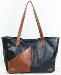 Commuter Bag Pattern by Sallie Tomato