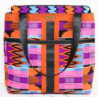 Sachi Bag Pattern by Sallie Tomato