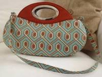 Layla Bag Pattern by Cozy Nest Design