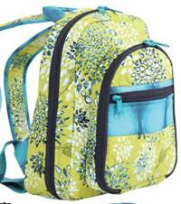 Out and About Knapsack Pattern by Annie