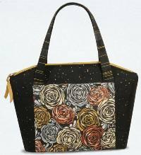 Santorini Handbag Pattern by Pink Sand Beach Designs