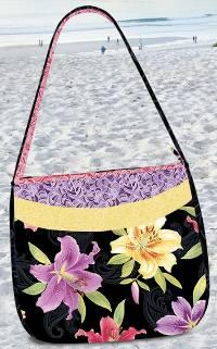 Laguna Sling Pattern by Pink Sand Beach Designs
