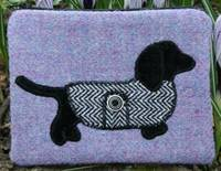 Pooch Purse Pattern by Charlie's Aunt