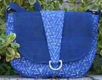 Elm Street Bag Pattern by Sassafras Lane Designs