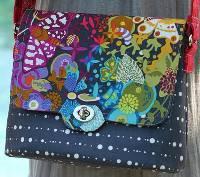 Margo Wallet Bag Pattern by Serendipity Studio