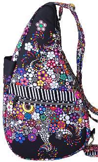 The ErgoMatic Sling Bag Pattern by StudioKat Designs