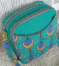 The Gemini Flightbag Pattern by StudioKat Designs
