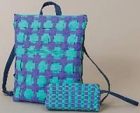 Charlie Kraft*Tex Backpack Pattern by Gailen Runge, C&T Publishing