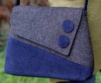 Sedgeford Bag Pattern by Charlie's Aunt