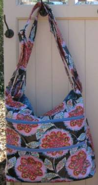 Classic Convertible Bag Pattern by Wives of Whitewood