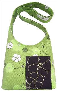 Sling Bag Pattern by You Sew Girl!