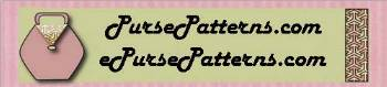 Newsletter for ePursePatterns.com and PursePatterns.com