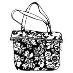 'Must-have'Tote Bag Pattern by moda home