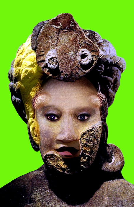 Orlan On Radio France Culture Today And Currently