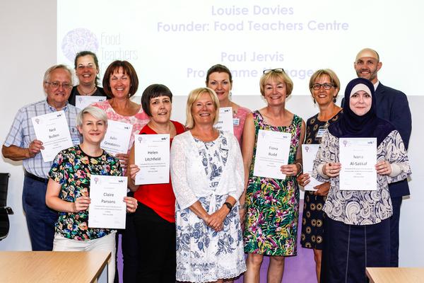 News – The Food Teachers Centre