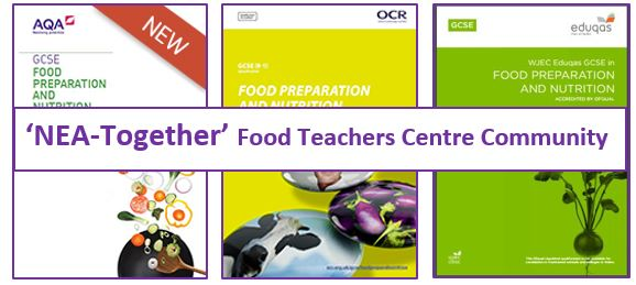 News – The Food Teachers Centre