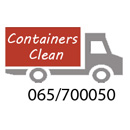 Containers Clean