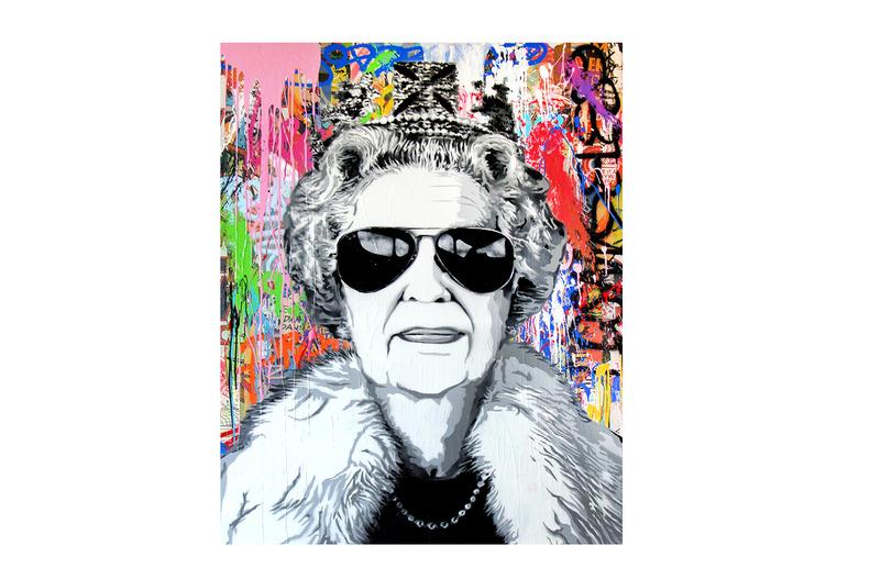 Queen Themed Mailer