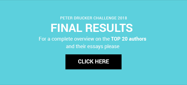 10th Global Peter Drucker Forum