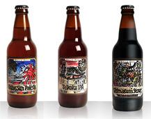 Bières Baird