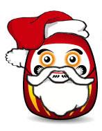 Da-Chan de Noël