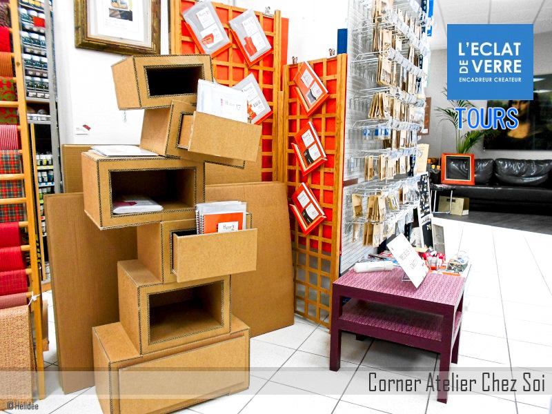 atelier chez soi. Black Bedroom Furniture Sets. Home Design Ideas