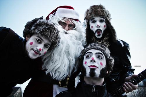 Le Noël de Karabal
