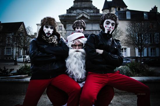 Le Noël de Karabal - Rock n' Christmas
