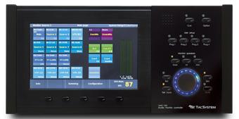 VMC102 surround monitoring controller