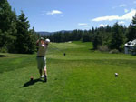 ISA Hamilton - Golf Tournament 2014