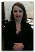 Rebecca Cokley, White House Disability Liaison