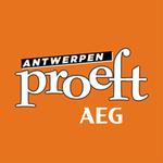 Antwerpen Proeft 10-13 mei 2018