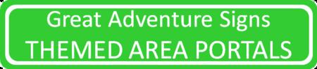 Signs & Portals