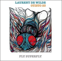 FLY SUPERFLY cover