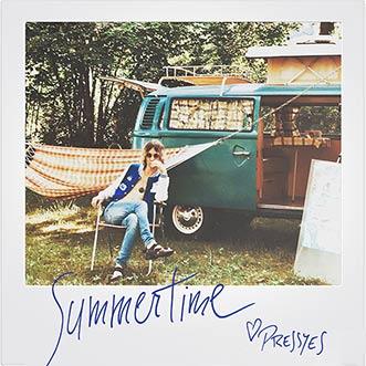 Pressyes: 'Summertime'
