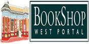 Bookshop West Portal
