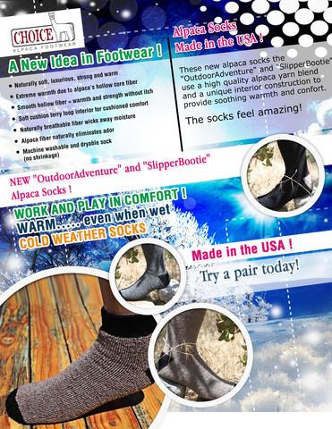 alpaca store marketing material