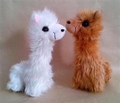 PacaBuddies alpaca toys plush
