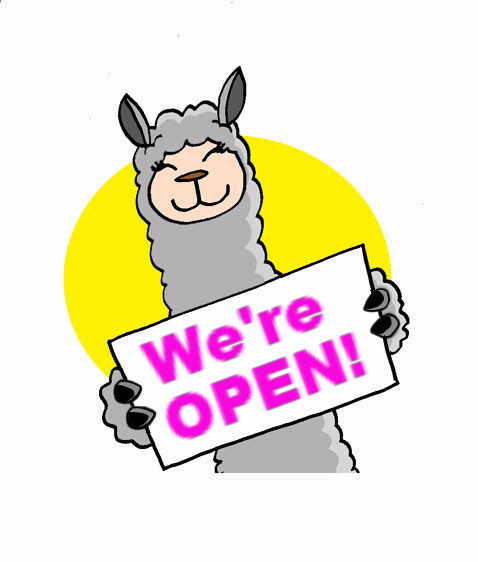 farms open for National Alpaca Farm Days